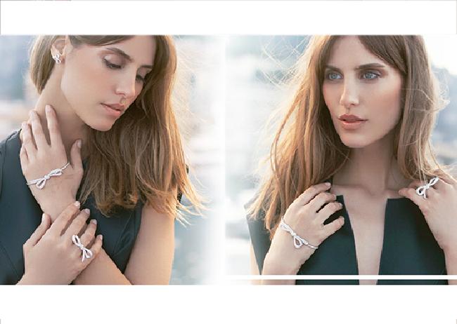 apm Monaco Nova kolekcija nakita za Novu godinu