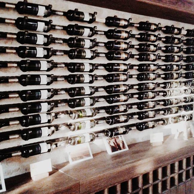 belje vina hrvatska vinarija vinograd 2 Instagram izveštaj: Vina Belje