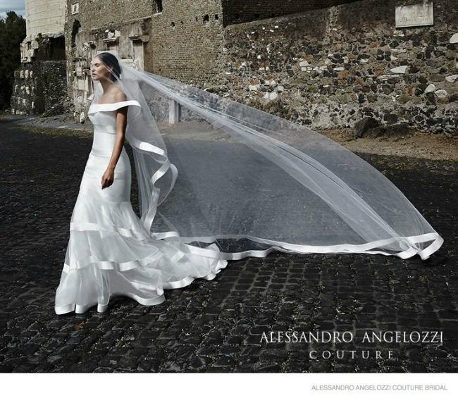 bjanka balti u vencanicama alessandro angelozzi couture 4 Bjanka Balti u venčanicama Alessandro Angelozzi Couture