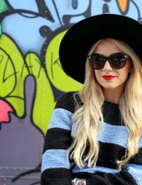 Stil blogerke: Bler Edi