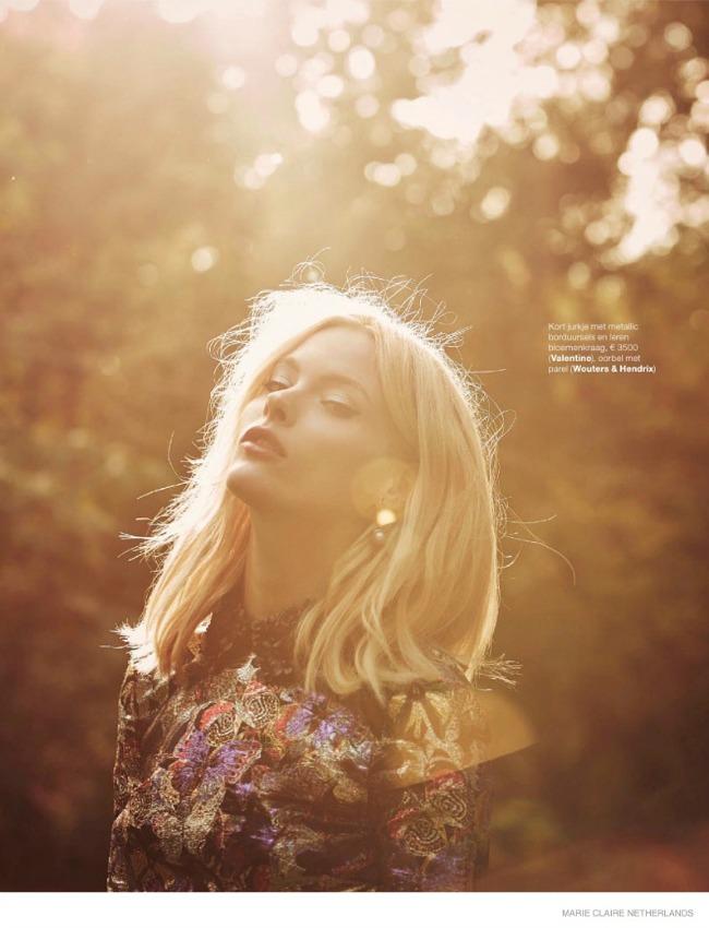 boemski stil u editorijalu magazina marie claire 1 Boho stil u editorijalu magazina Marie Claire