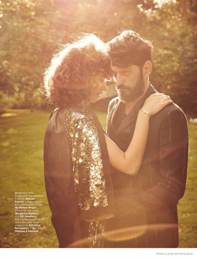 boemski stil u editorijalu magazina marie claire 4 Boho stil u editorijalu magazina Marie Claire