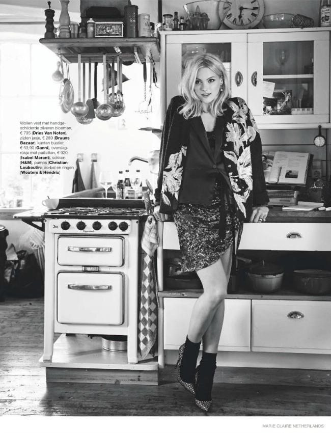 boemski stil u editorijalu magazina marie claire 6 Boho stil u editorijalu magazina Marie Claire