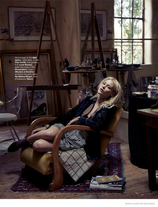 boemski stil u editorijalu magazina marie claire 7 Boho stil u editorijalu magazina Marie Claire