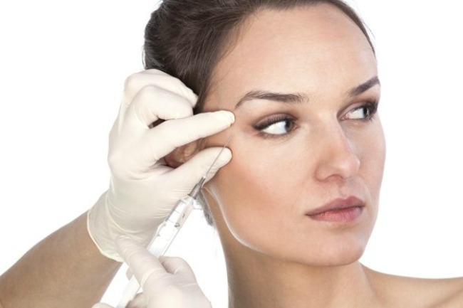 botoks1 Botoks: Razlozi za i protiv ranog početka korišćenja