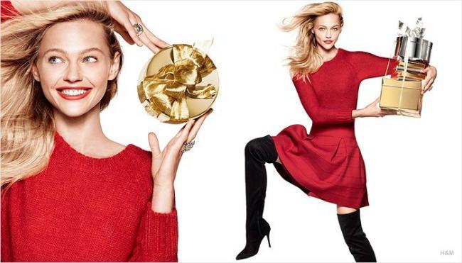 bozicna kampanja brenda hm 1 Božićna kampanja brenda H&M