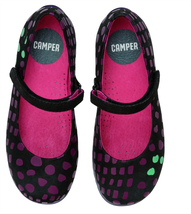 camper 11 CAMPER: Kolekcija jesen/zima 2014.