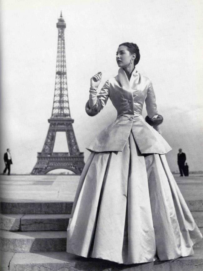 christian dior povratak revolucionarnog stila 1 Christian Dior: Povratak revolucionarnog stila