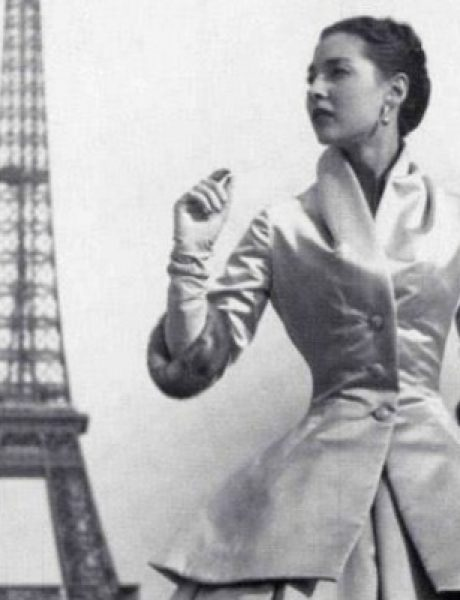 Christian Dior: Povratak revolucionarnog stila