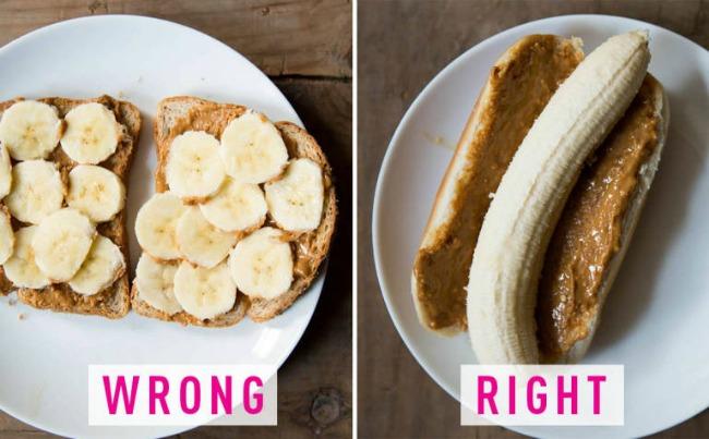 dorucak trik 9 Pripremite doručak sa novim trikovima