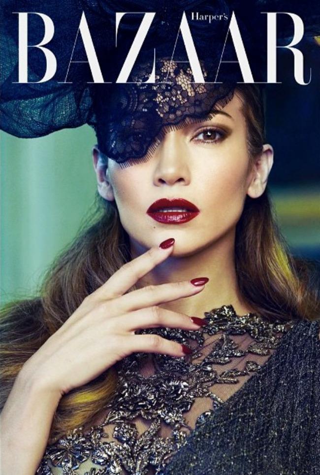dzenifer lopez krasi naslovnicu magazina harpers bazaar 3 Dženifer Lopez krasi naslovnicu magazina Harpers Bazaar