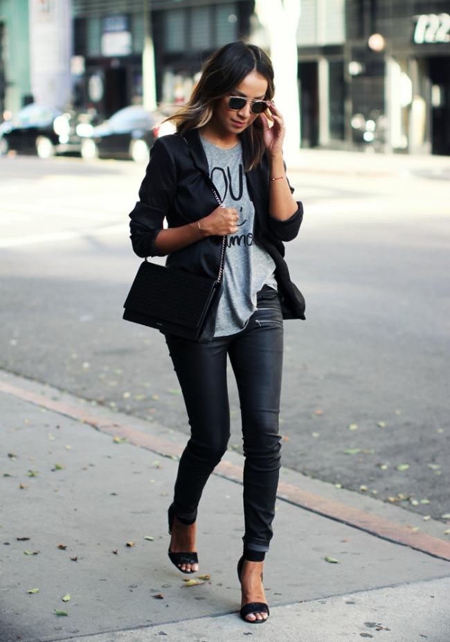dzuli sarinana americka modna blogerka 2 Stil blogerke: Džuli Sarinana