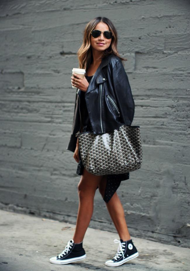 dzuli sarinana americka modna blogerka 3 Stil blogerke: Džuli Sarinana