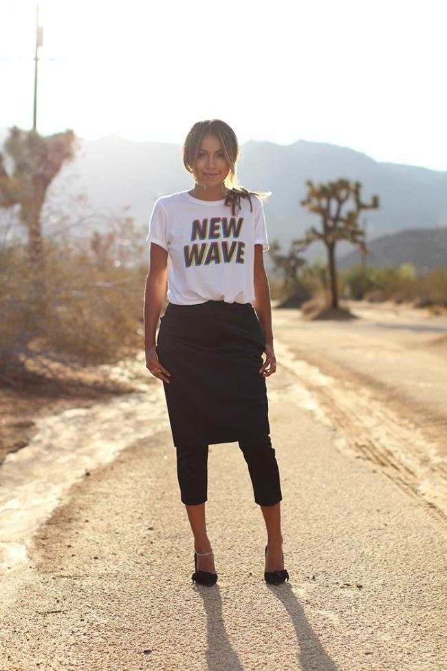 dzuli sarinana americka modna blogerka 8 Stil blogerke: Džuli Sarinana