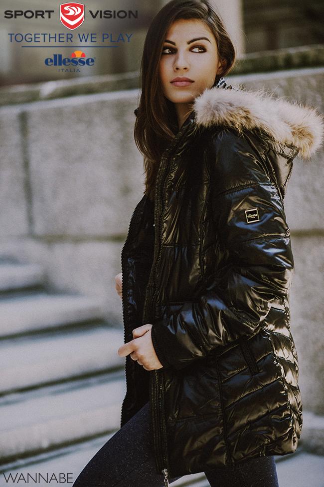 ellesse 1 Ellesse modni predlog: Stil koji prati vašu individualnost