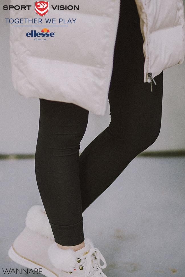 ellesse 11 Ellesse modni predlog: Toplo i stajliš