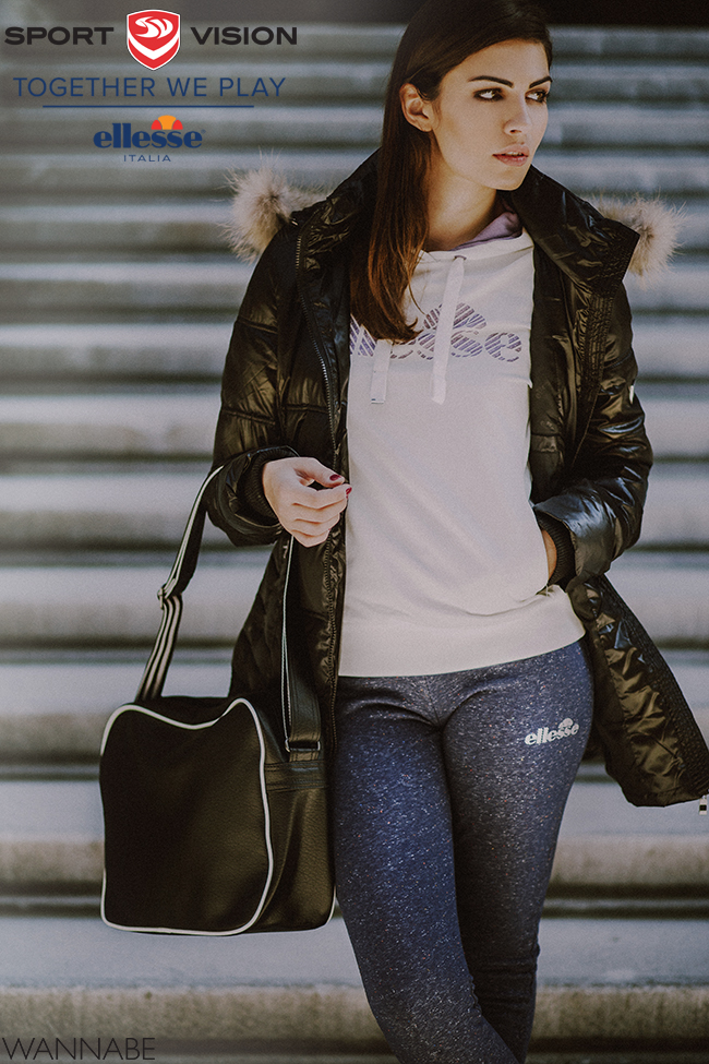 ellesse 4 Ellesse modni predlog: Stil koji prati vašu individualnost