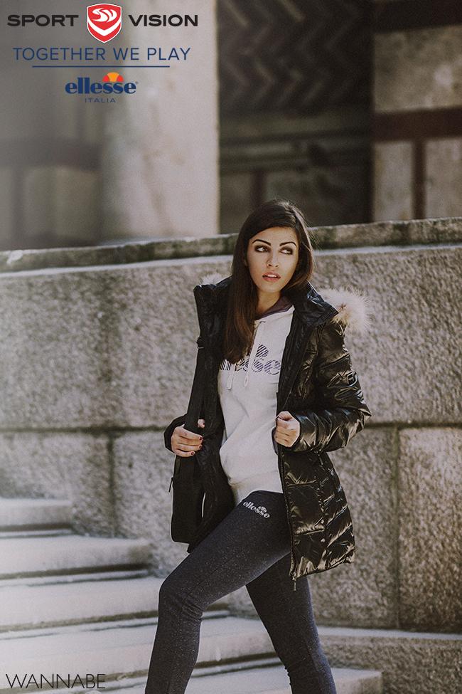 ellesse 5 Ellesse modni predlog: Stil koji prati vašu individualnost
