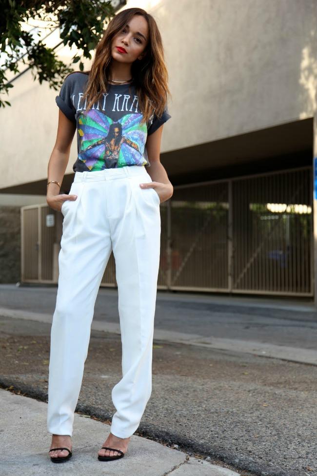 esli madekve engleska modna blogerka 1 Stil blogerke: Ešli Madekve