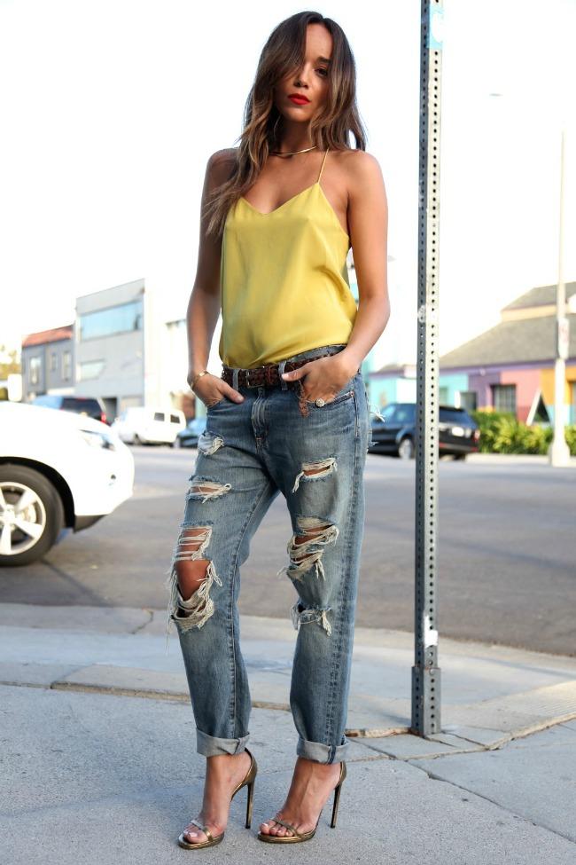 esli madekve engleska modna blogerka 3 Stil blogerke: Ešli Madekve