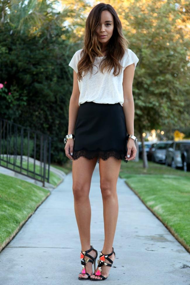 esli madekve engleska modna blogerka 4 Stil blogerke: Ešli Madekve