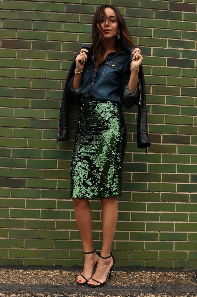esli madekve engleska modna blogerka 9 Stil blogerke: Ešli Madekve