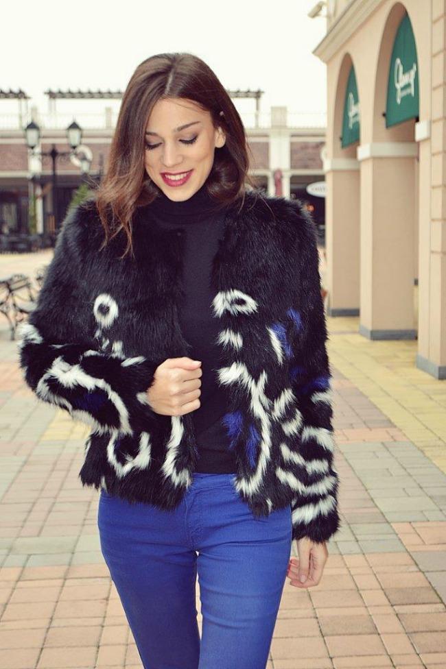 fashion park outlet indjija 2 Dnevnik jedne kupoholičarke: Moja zima u plavom