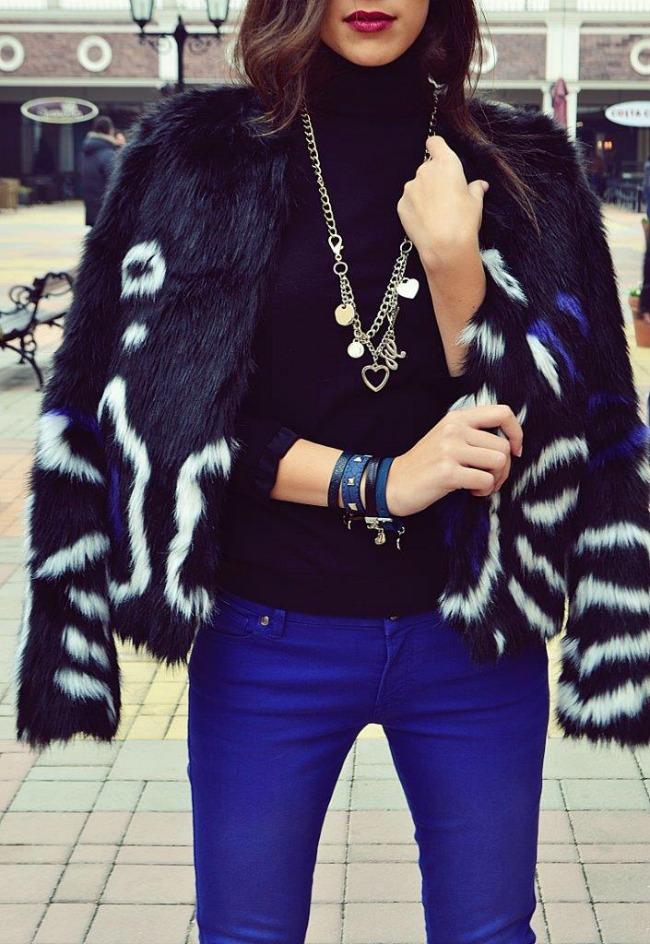 fashion park outlet indjija 3 Dnevnik jedne kupoholičarke: Moja zima u plavom