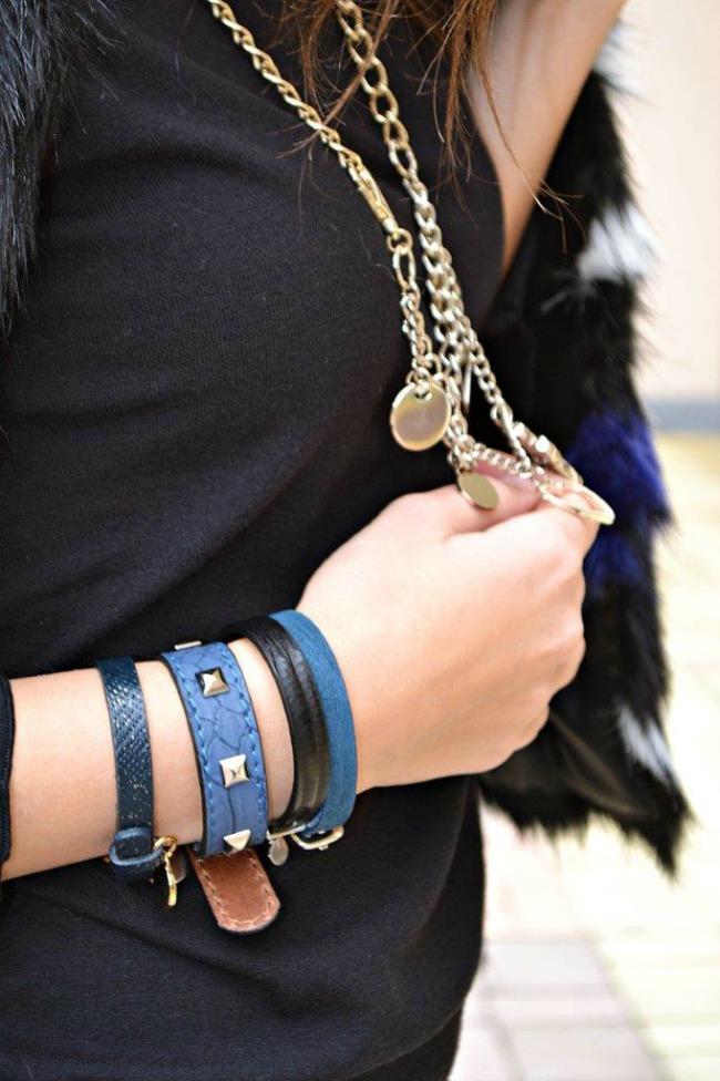 fashion park outlet indjija 4 Dnevnik jedne kupoholičarke: Moja zima u plavom
