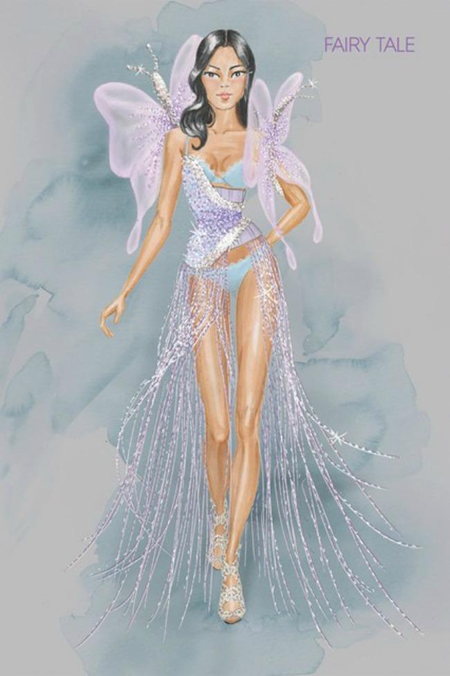 fenomenalni kostimi za reviju brenda victorias secret 3 Fenomenalni kostimi za reviju brenda Victorias Secret