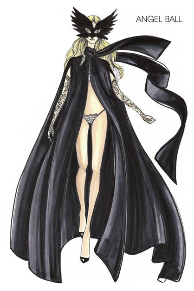 fenomenalni kostimi za reviju brenda victorias secret 6 Fenomenalni kostimi za reviju brenda Victorias Secret