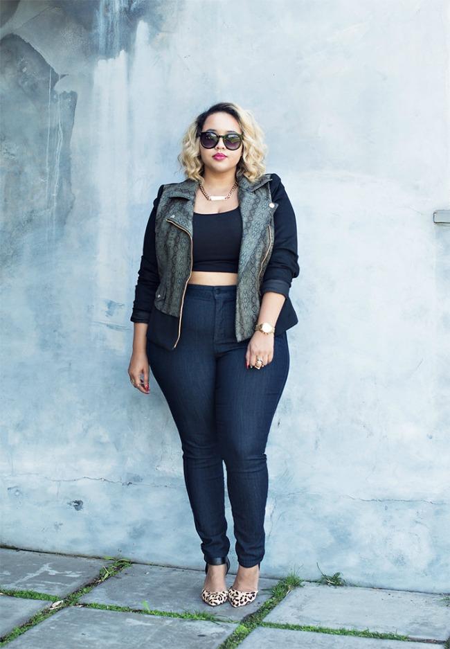 gabi greg blogerka gabi fresh 2 Stil blogerke: Gabi Greg