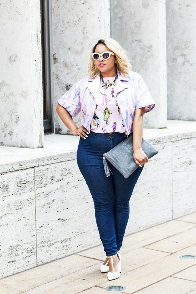 gabi greg blogerka gabi fresh 3 Stil blogerke: Gabi Greg