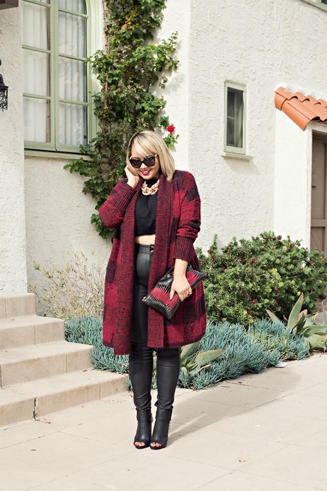 gabi greg blogerka gabi fresh 7 Stil blogerke: Gabi Greg
