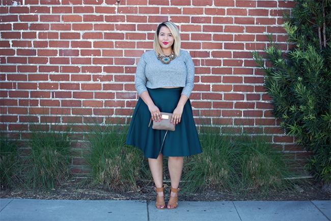 gabi greg blogerka gabi fresh 9 Stil blogerke: Gabi Greg