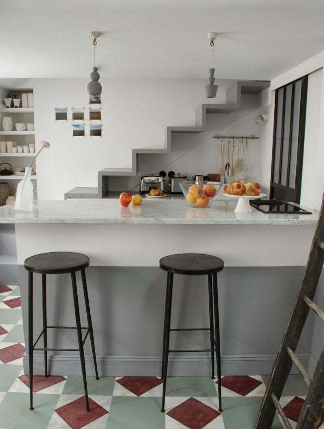 garsonjera 2 Garsonjera: Kako da maksimalno iskoristite prostor