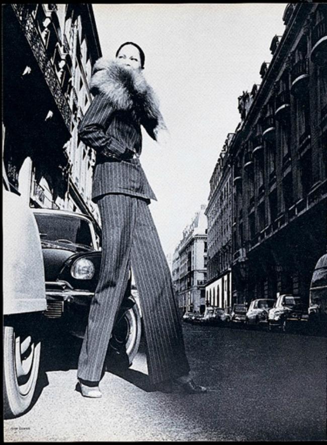 haute couture vizija koja je promenila modni svet yves saint laurent Haute Couture: Vizija koja je promenila modni svet