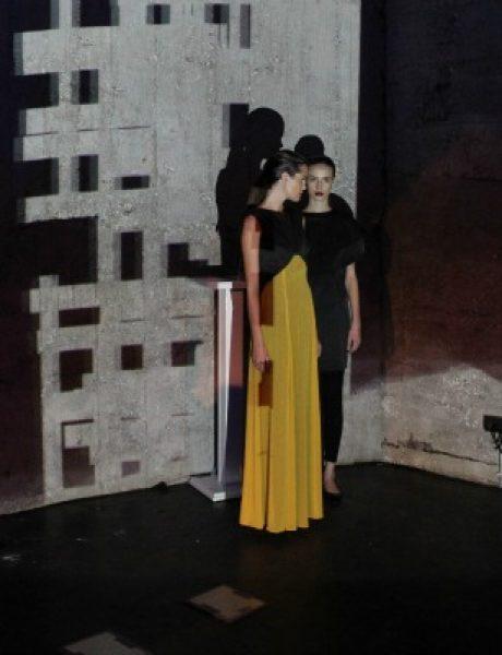 Wannabe intervju: Ana Vasiljević, profesor modnog dizajna