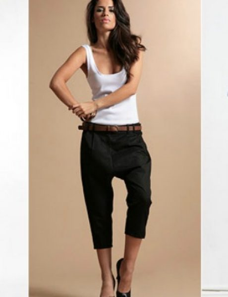 Izaberi pantalone prema svojoj građi