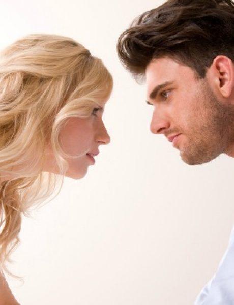 Kako bismo bez njih: Muškarci su najbolji u izluđivanju