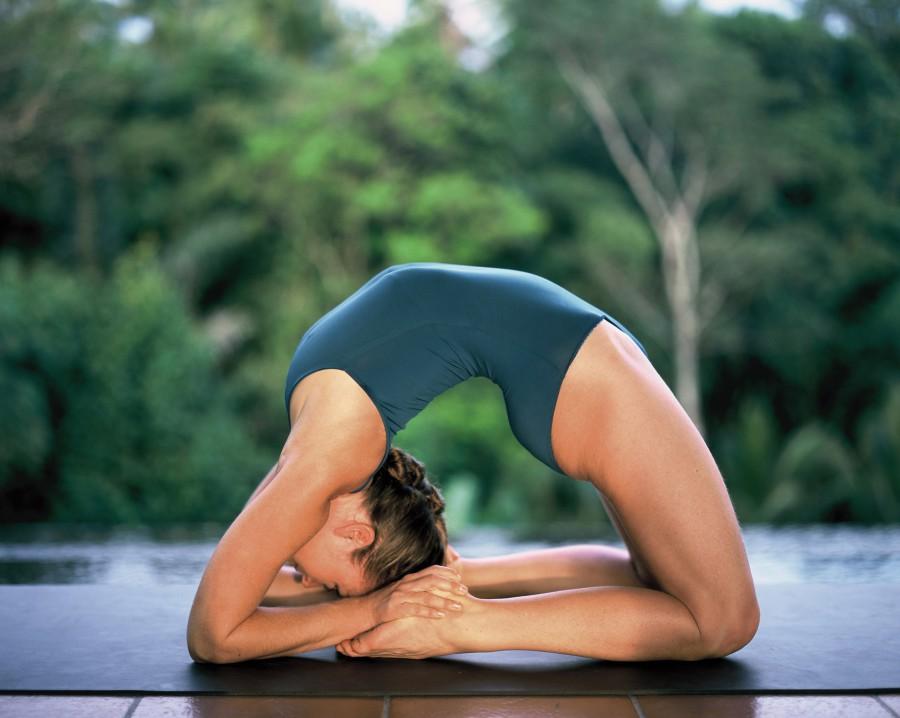 joga Detoks svaki dan