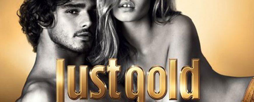 Priča o Njenom parfemu: Just Gold by Just Cavalli
