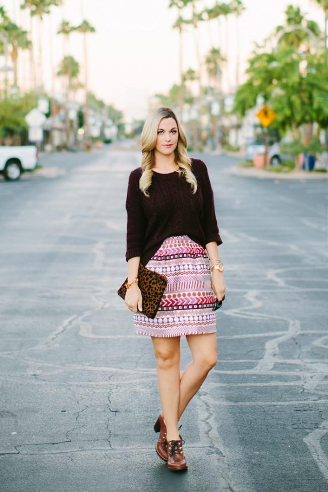 kejtlin lindkvist a little dash of darling 6 Stil blogerke: Kejtlin Lindkvist
