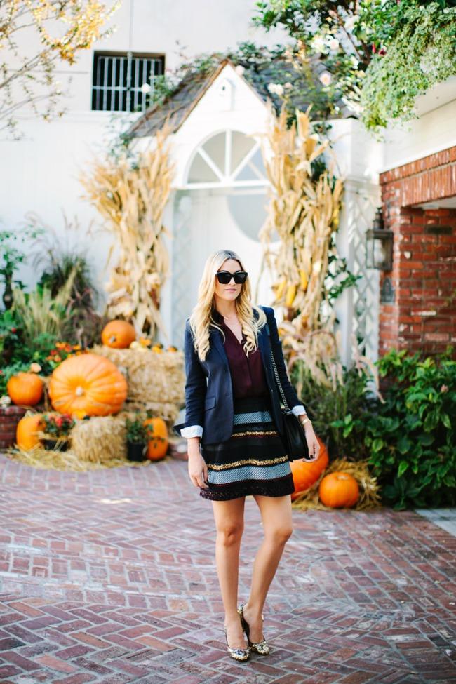 kejtlin lindkvist a little dash of darling 8 Stil blogerke: Kejtlin Lindkvist