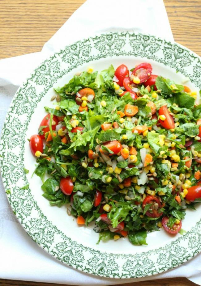 kelj1 Salata sa keljom