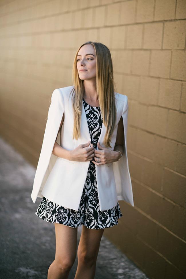 kimberli pes americka modna blogerka 2 Stil blogerke: Kimberli Peš