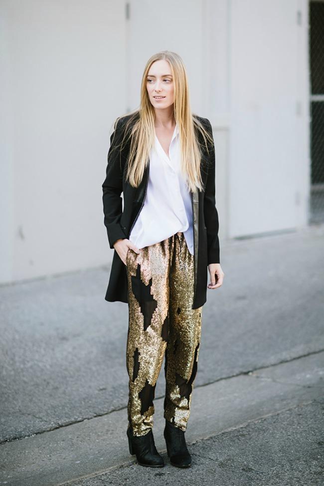 kimberli pes americka modna blogerka 3 Stil blogerke: Kimberli Peš