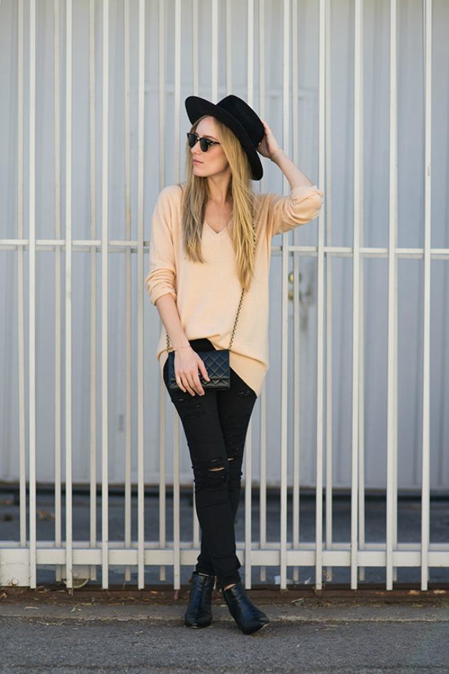 kimberli pes americka modna blogerka 4 Stil blogerke: Kimberli Peš