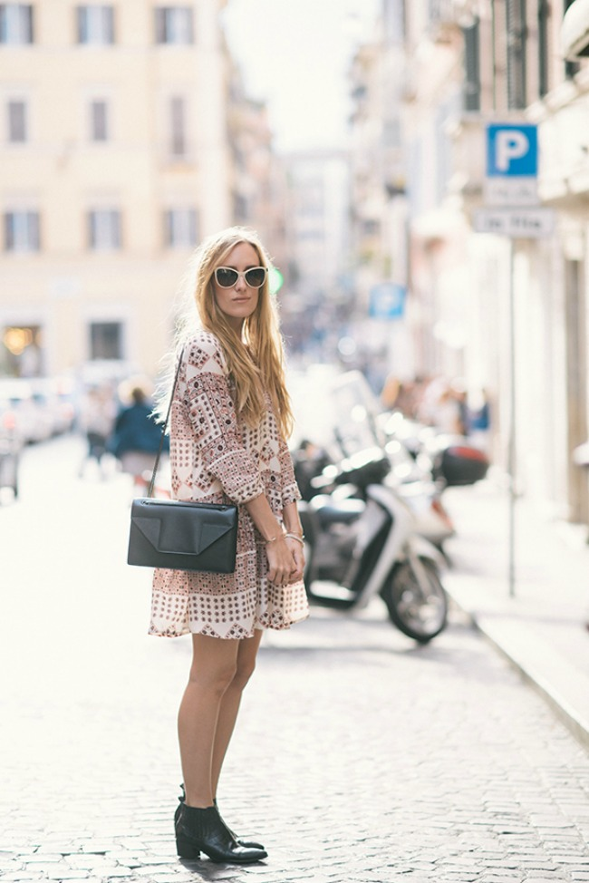 kimberli pes americka modna blogerka 5 Stil blogerke: Kimberli Peš