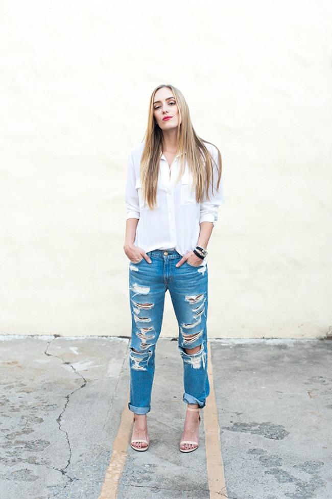 kimberli pes americka modna blogerka 6 Stil blogerke: Kimberli Peš